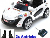 Roadster Kinderauto