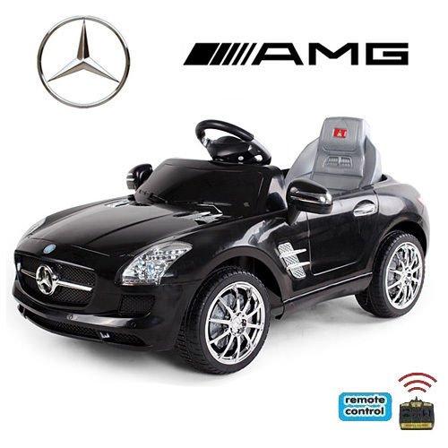 Mercedes Kinderauto SLS AMG