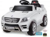 Mercedes SUV Kinderauto