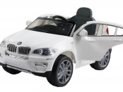BMW X6 Kinderauto