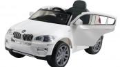 BMW X6 Kinderauto