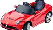 F12 Ferrari Kinderfahrzeug