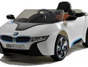 BMW i8 Spyder Kinderauto