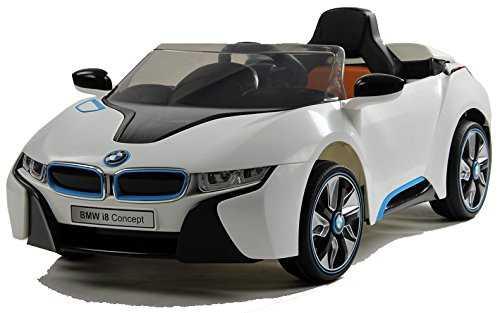 BMW Kinderauto I8 Spyder Cabriolet