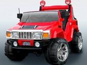 Hummy Kinderauto Geländewagen