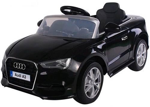 Audi Kinderauto Modell A3 TDI Cabriolet
