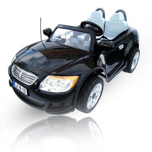 Kinder Elektroauto Doppelsitzer B15 Sportwagen