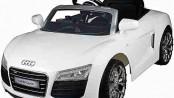 Kinderauto Audi