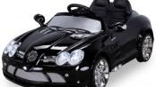 Kinderauto Doppelsitzer