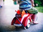 Vorteile von Kinderautos