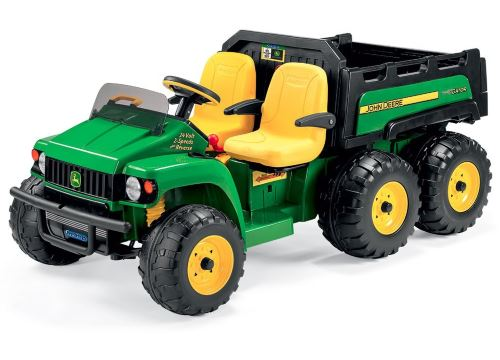 "Allrad Kinderauto John Deere ""Gator"""