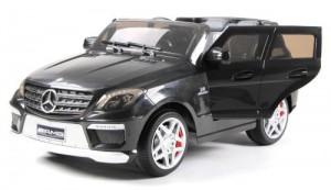 Mercedes Kinderfahrzeug ML63 AMG