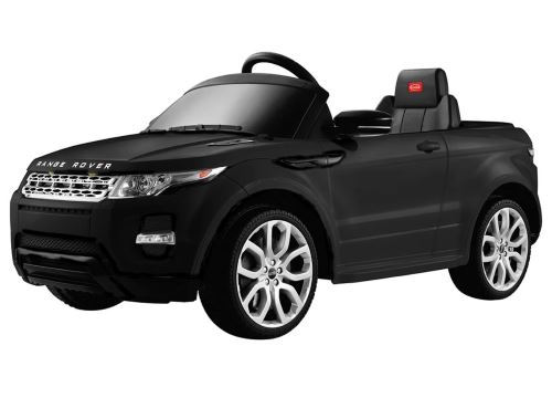 range rover elektrisches kinderauto. Black Bedroom Furniture Sets. Home Design Ideas